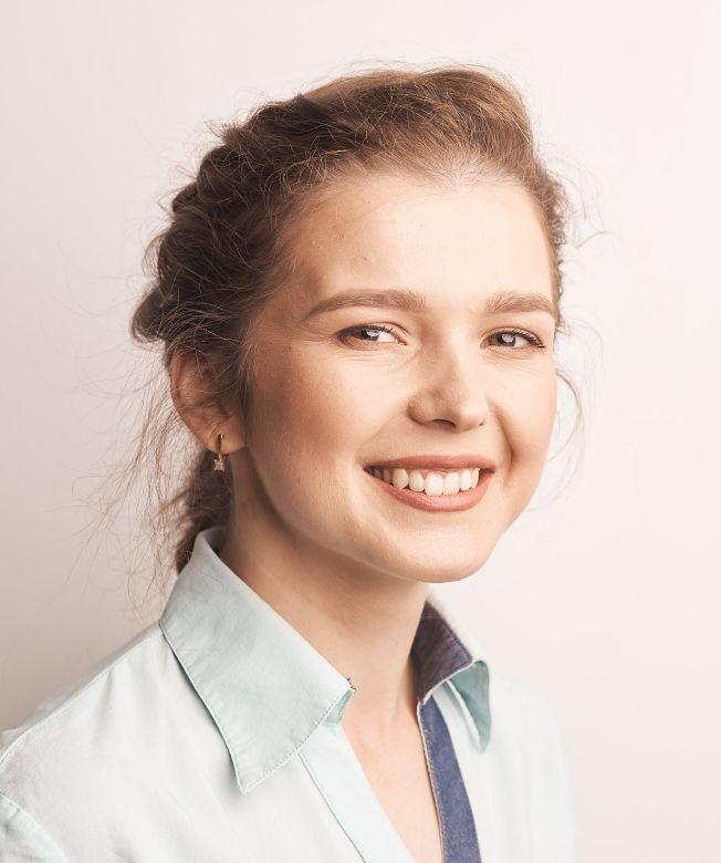 Kateryna Bortnik